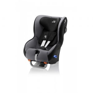 Britax Römer MAX-WAY test